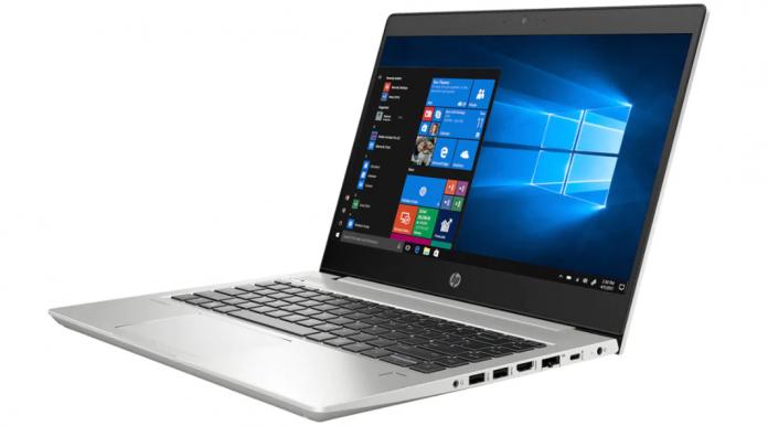HP ProBook 445 G6 Business Laptop