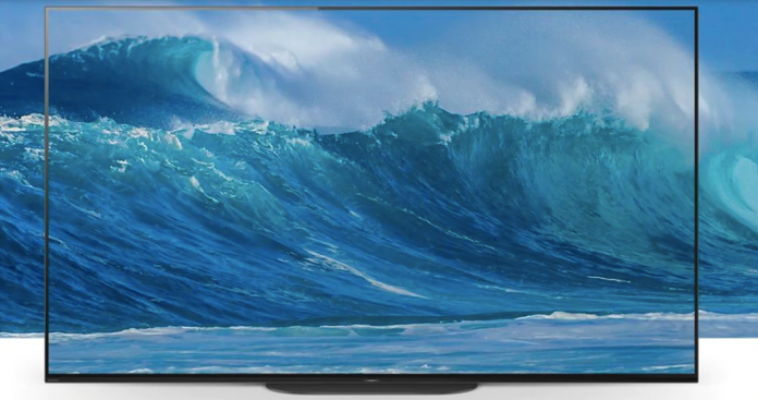 Sony A9G Bravia 4K OLED Android TV Launched in India