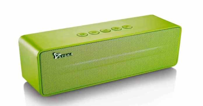Syska BT670 Boombox Wireless Speaker for Music Lovers Launched 1