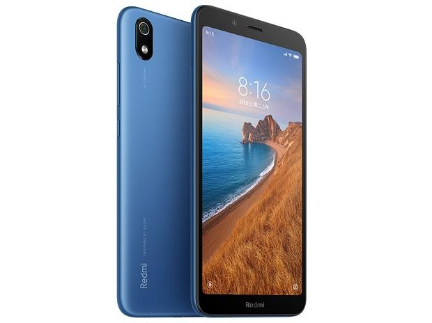 Xiaomi Redmi 7A With Snapdragon 439 Launched in India