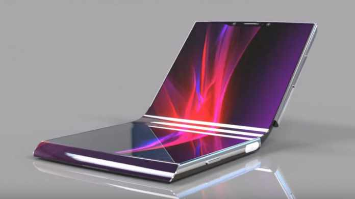 sony-folding-smartphone