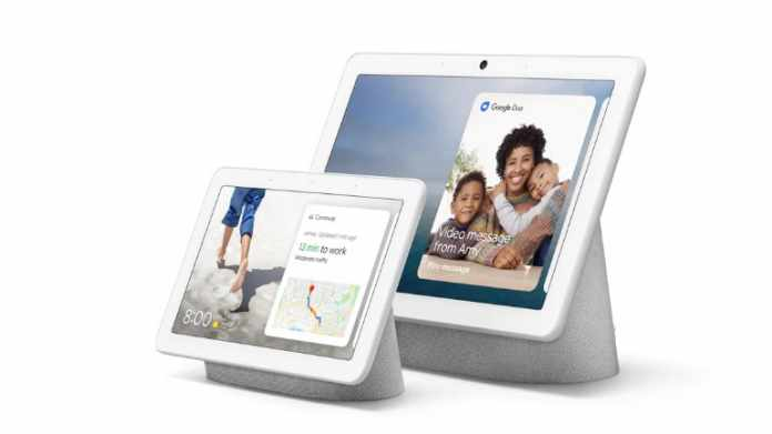 Google Nest Hub smart display launched in India