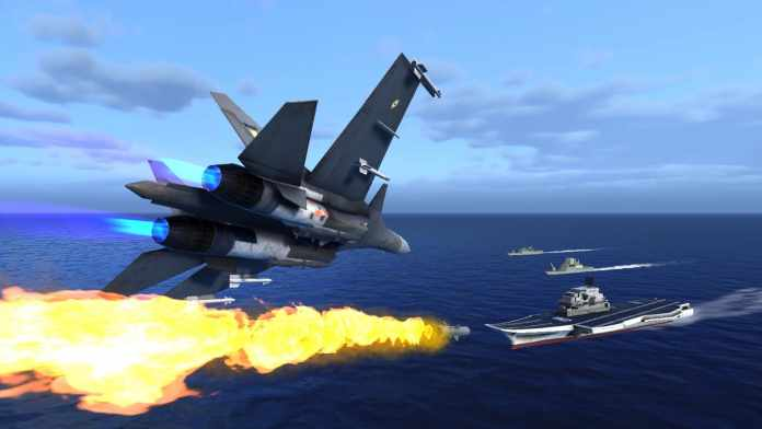 Indian Air Force Official Mobile Game Launched on Android, iOS 2