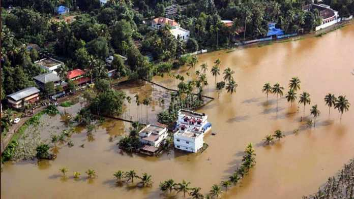 Kerala Floods: Telcos offers free voice and data
