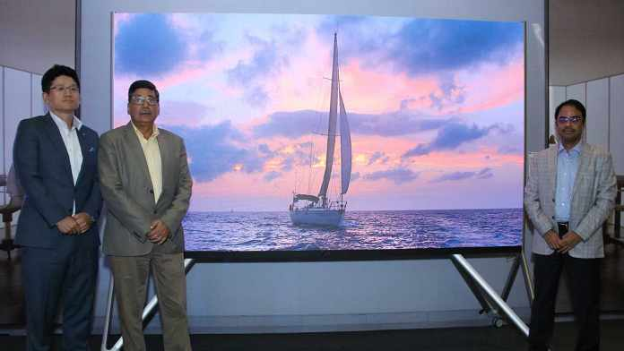 LG-Electronics-India-aims-Rs-2,000-cr-biz-from-B2B-segment