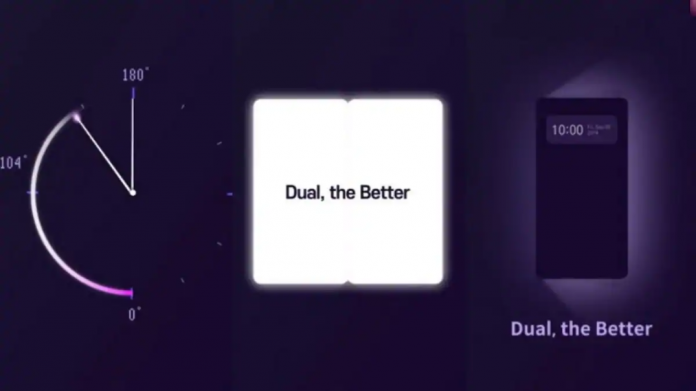 LG Teases Dual Screen Phone Launch at IFA 2019, V60 ThinQ Expected