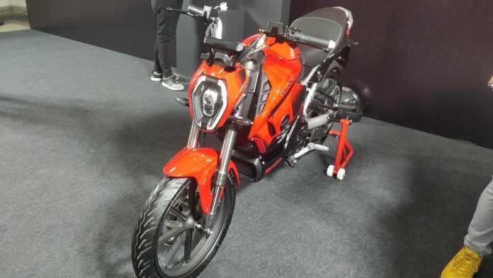Revolt RV 400, RV 300 Electric Bikes launched