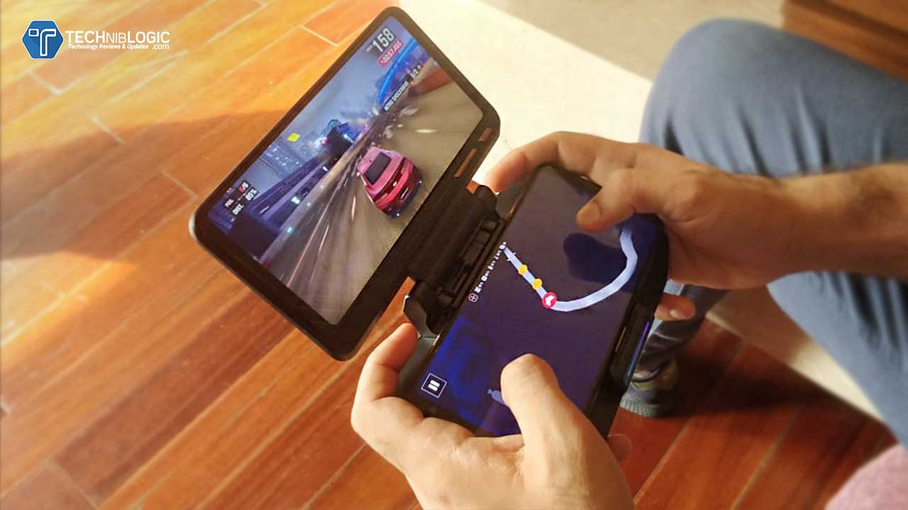 Asus ROG Phone 2 First Impressions : 8 FEATURES That Every GAMER 🎮 will LOVE❤️! 2