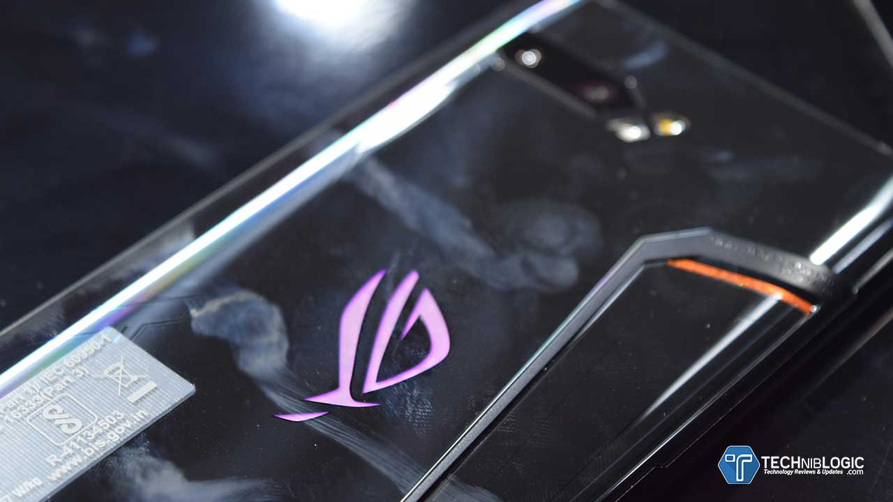 Asus ROG 2 Phone in India Techniblogic (7)
