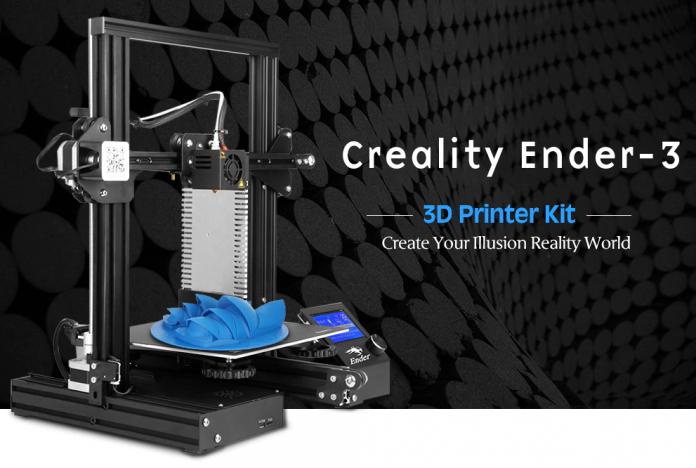 Buy Creality 3D Ender 3x