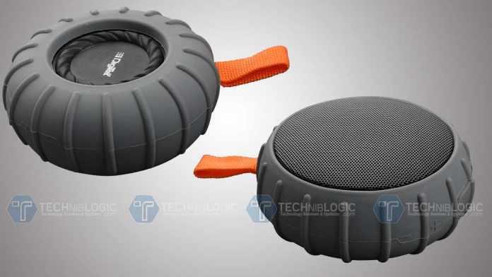 Digitek launches stylish & portable Super Bass Bluetooth Speaker