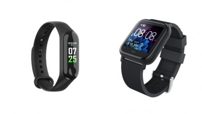 Gizmore launches Gizfit fitness wearable series on Flipkart 1