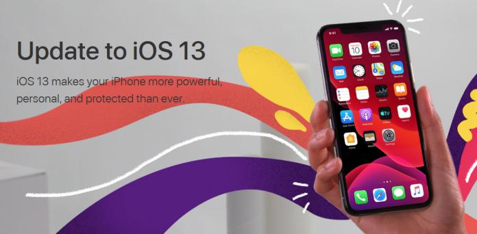 Hidden Features of iOS 13