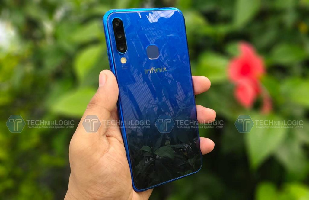 Infinix S4 Review : Affordable Smartphone with Triple Camera's! 9