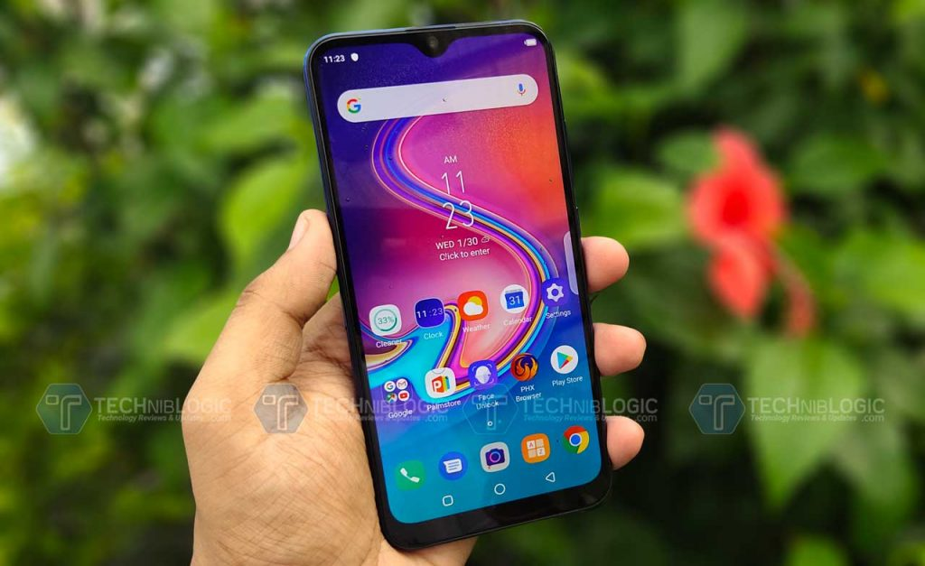 Infinix S4 Review : Affordable Smartphone with Triple Camera's! 4