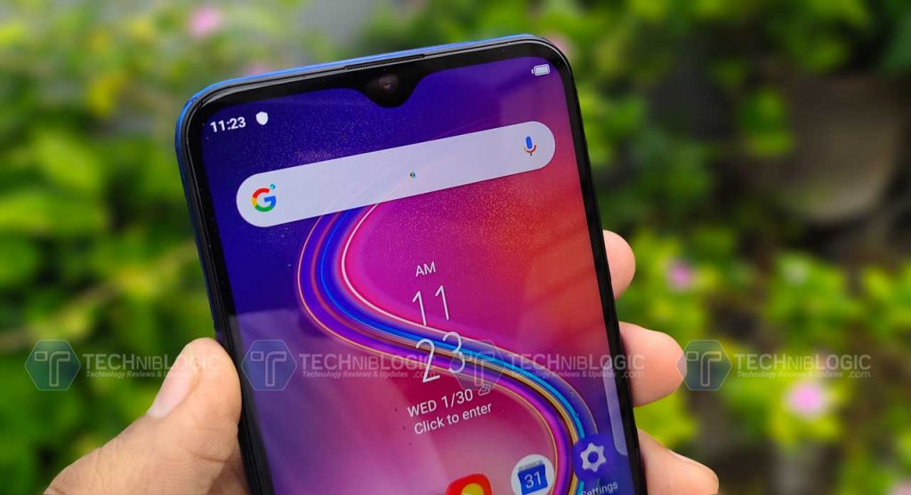Infinix S4 Review : Affordable Smartphone with Triple Camera's! 3