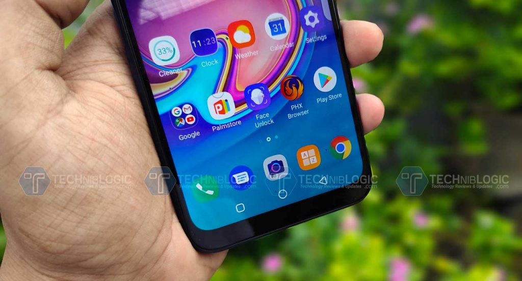 Infinix S4 Review : Affordable Smartphone with Triple Camera's! 5
