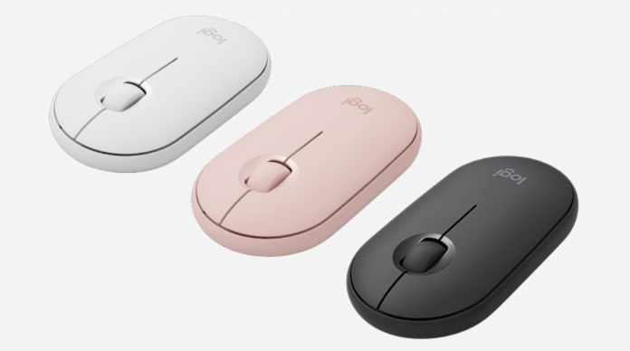 Logitech Pebble Wireless Mouse M350 Launched in India
