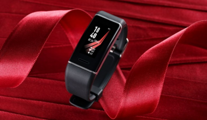 MevoFit Drive Run fitness band launched in India