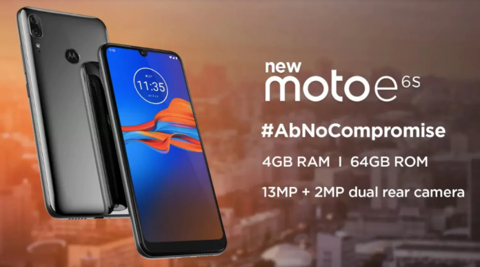 Moto E6S Set to Launch in India Today How to Watch Live Stream