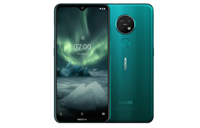 Nokia 7.2 Launched in India: Price