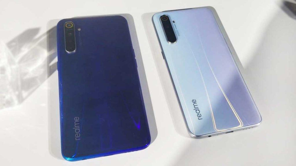 Realme-XT-operates-on-ColorOS-6.0