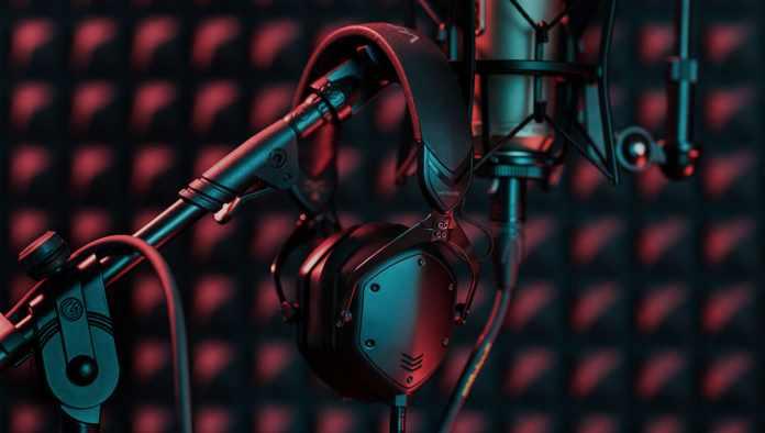 V-MODA launches Crossfade M-100 Master Headphones
