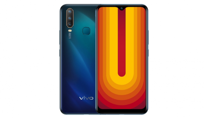Vivo U10 With Triple Rear Cameras Launched in India