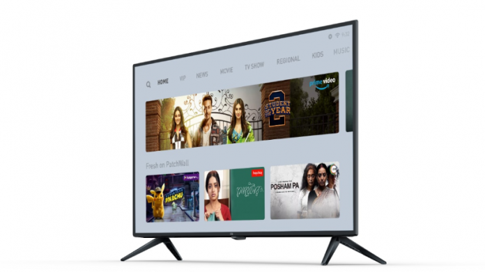 New Xiaomi Mi TV Series Launched in India : Price & Specification 1