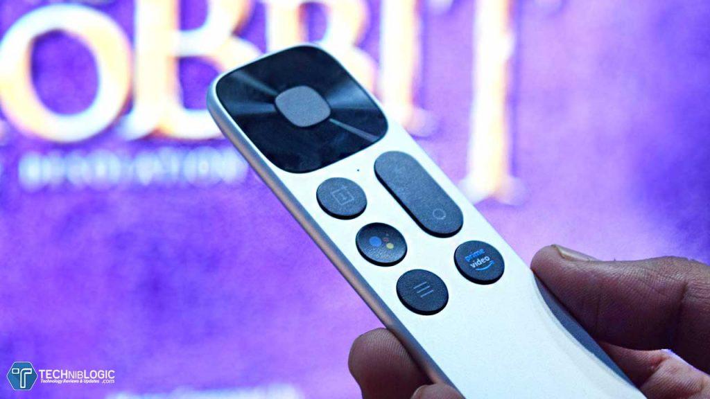 OnePlus TV Q1, OnePlus TV Q1 Pro