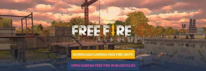 BlueStacks Call of Duty: Mobile and Free Fire contest