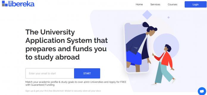 Libereka, UK-based Application Preparation Platform