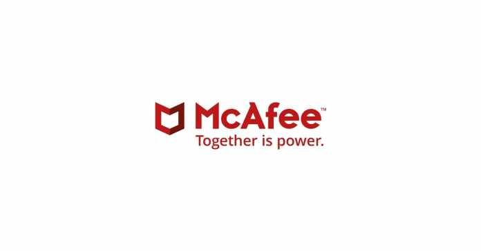 McAfee Facilitates Digital Transformation