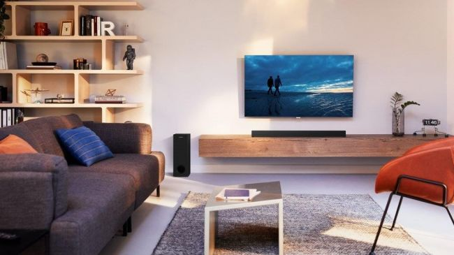 Philips unveils a new range of audio products ahead of the festive season