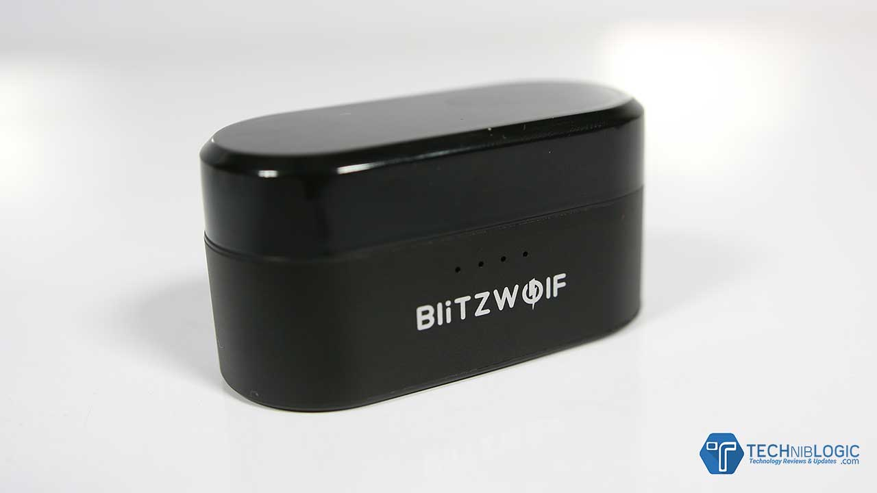 Buy BlitzWolf BW-FYE7 True Wireless Earbuds on Banggood