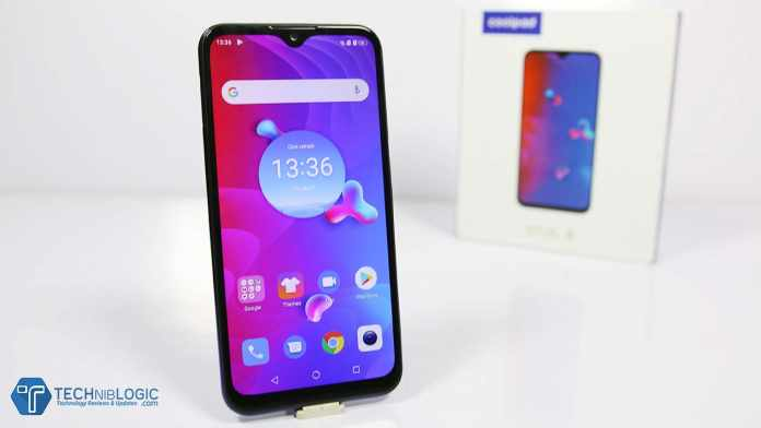Coolpad-Cool-5-Review-display