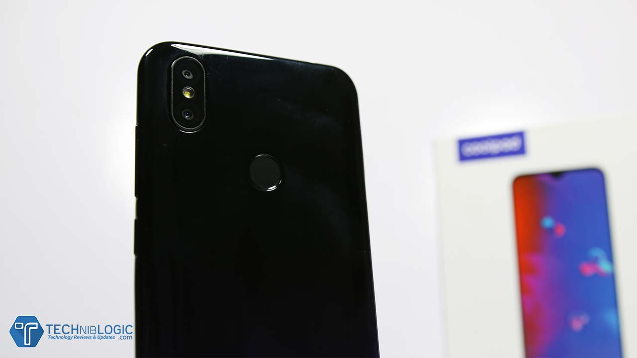 Coolpad-Cool-5-Review-rear-camera