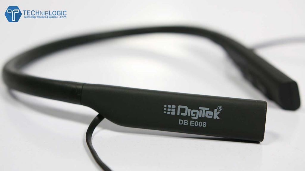 Digitek DBE 008 - Best Wireless Bluetooth Earphone
