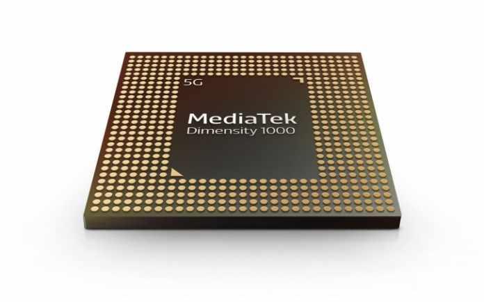 MediaTek Announces Dimensity, World's Most Advanced 5G Chipset Family 2