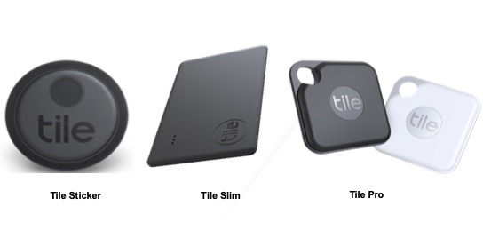 Tile introduces a powerful line-up with a Tile for everyone 2