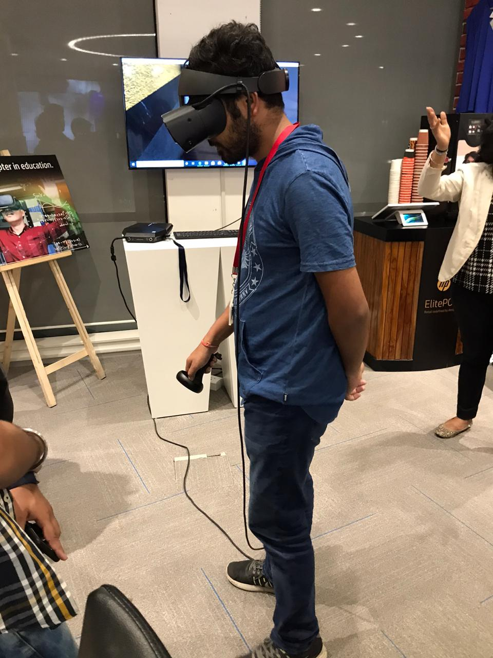 Trezi by SmartVizX - Virtual Reality on Next Level!