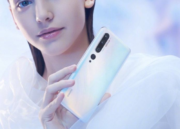 Xiaomi CC9 Pro with World's First 108MP Camera Phone Launched 1