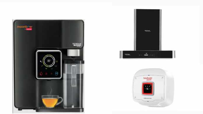 Hindware Appliances launches IoT based products 2