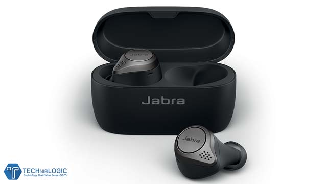 Jabra Elite 75t wireless earbuds launched in India