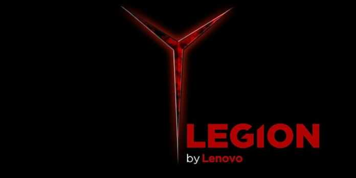 Lenovo's Legion branded gaming smartphone is coming soon