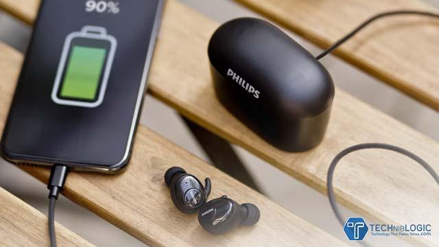 Philips SHB2505, SHB2515 true wireless earphones