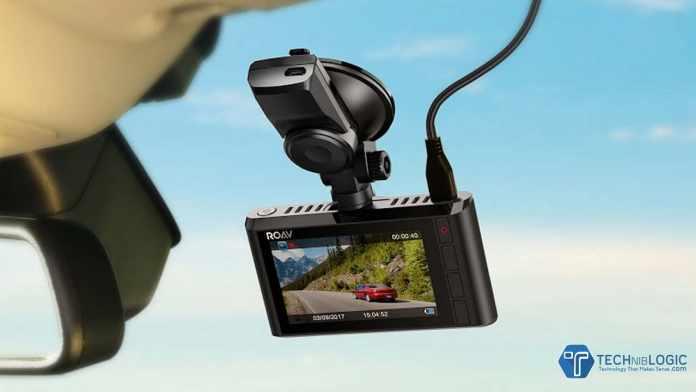 Roav By Anker Announces Its Advanced Dashcam C2 Pro
