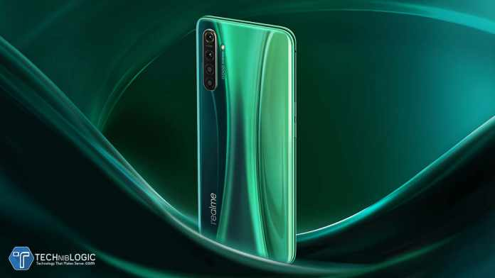 Realme X2 With Quad Rear Cameras & Snapdragon 730G Launched