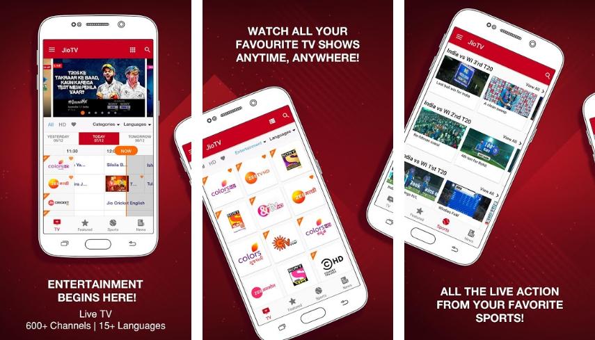 JioTV-Live-Tv-App