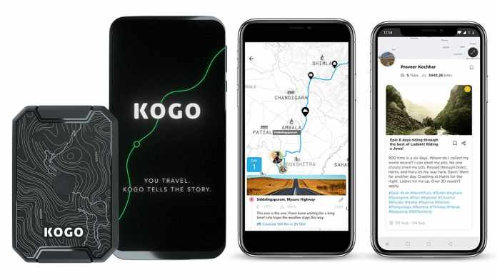KOGO launches first unified AI powered story-telling platform for travellers